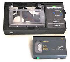 <b>VHS-C</b> — Википедия