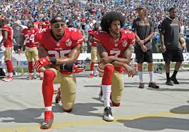 tracking the kaepernick effect the anthem protests are spreading