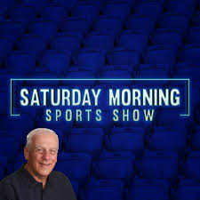Saturday Morning Sports Show With Coach