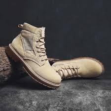 Heflashor Winter <b>Boots Men</b> Leather <b>Men</b> Sneakers Shoes 2019 ...