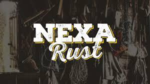 <b>DOWNLOAD</b>: Nexa Rust - by Fontfabric™