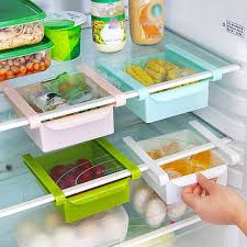 Kitchen Space Saver Popular Slide Kitchen Fridge Freezer Space Saver Organizer Buy