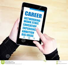 career diagram dry erase board how to succeed in job stock photo career diagram dry erase board how to succeed in job