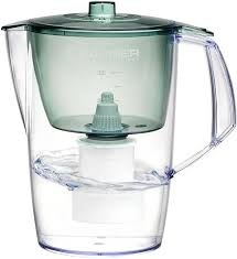 Фильтр-<b>кувшин</b> для очистки воды <b>БАРЬЕР Норма</b> 3,6 л, цвет ...