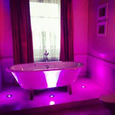 pink bathroom mood lighting design full size bedroom mood lighting design