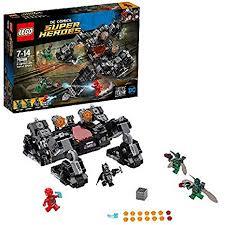 <b>LEGO</b> DC Comics <b>Super Heroes 76086</b> Justice League ...