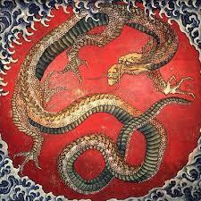 """<b>high quality</b> oil painting <b>100</b>% <b>handpainted</b> on canvas""""dragon""""   eBay"""