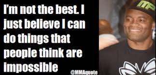 Motivational Quotes with Pictures: Inspiring quotes by MMA & UFC ... via Relatably.com