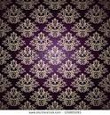 Images & Illustrations of damask violet