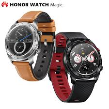 <b>Original Huawei Honor</b> Watch Magic Outdoor Smart Watch Sleek ...