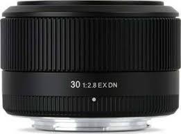 <b>Sigma 30mm f</b>/<b>2.8</b> EX DN Review | Photography Blog