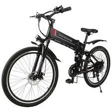 <b>Samebike LO26</b> | Electric bike, Bike, Folding <b>moped</b>