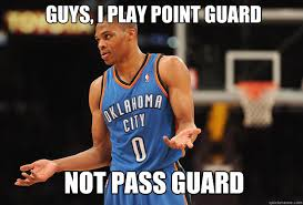 Image result for russell westbrook memes