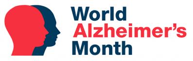 Activities during World Alzheimer