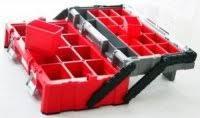 Купить Ящик для <b>инструментов KETER</b> Cantilever Organizer 22 ...