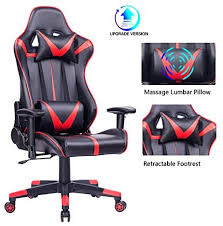 Blue <b>Whale</b> Massage Gaming <b>Chair</b> with Adj- Buy Online in Kenya ...