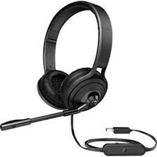 <b>HP</b> 1nc57aa#abl Pavilion <b>USB Headset 500</b> Hp1nc57aa for sale ...