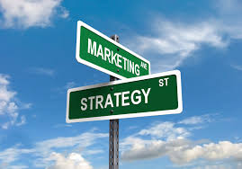 Image result for basic marketing strategy