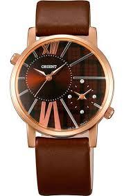 <b>ORIENT</b> Fashionable Quartz <b>UB8Y006T</b> - купить <b>часы</b> в Санкт ...