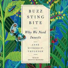 Buzz, Sting, Bite - Audiolibro - Anne Sverdrup-Thygeson - Storytel