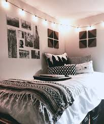 black and white bright lights bedroomterrific eames inspired tan brown leather short