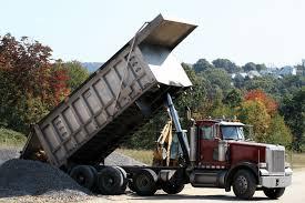 dump truck driver dump truck driver job description
