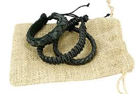 Buy ShalinIndia 24 Units of Fashion <b>Bracelet</b> Young Mens <b>Best</b> ...