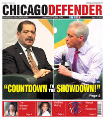 chicago defender by chidefender issuu