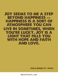 Quotes About Joy. QuotesGram