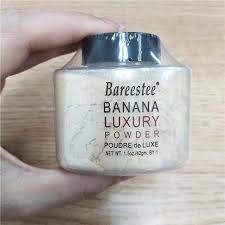 Аутентичная Роскошная Банановая <b>рассыпчатая пудра для</b> ...