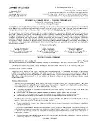 consultant for resume   sales   consultant   lewesmrsample resume  exle of good resume for business