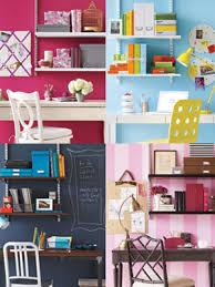 work wonders chic home office design