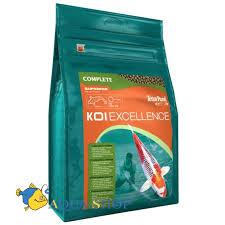 <b>Корм</b> для <b>кои TetraPond</b> KoiExcellence Compl L 25 л купить в ...