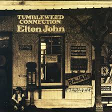 "<b>Tumbleweed</b> Connection: <b>Elton John's</b> ""Soulful White Music At Its Best"""