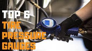 <b>Best Tire Pressure</b> Gauge in 2019 - <b>Top</b> 6 <b>Tire Pressure</b> Gauges ...