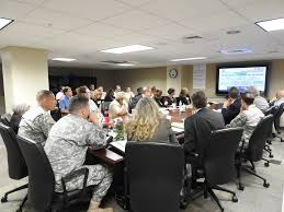 Services come together for environmental <b>forum</b> > <b>Air Force</b> Civil ...