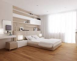wood flooring and white elegant simple decoration in modern bedroom interior decorating design ideas bedroom simple modern bedroom design