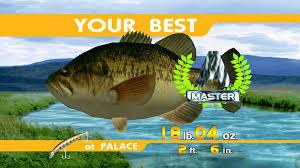 Minimum requirements to run SEGA <b>Bass Fishing</b> on PC