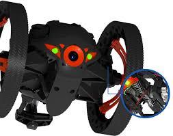 Дроны <b>Parrot Jumping Sumo</b> и Rolling Spider: <b>игрушки</b> XXI века ...