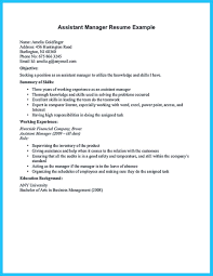 store assistant manager resume that can bag you how to write a store assistant manager resume that can bag you %image store assistant manager resume that can