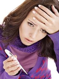 cara menyembuhkan demam dengan cepat