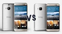HTC One M9+ vs HTC One M9: What's the difference? - Pocket-lint