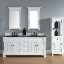 white double sink bathroom simple way to install  bathroom vanity double sink bathroom design