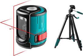 Купить <b>Нивелир лазерный</b> линейный <b>Kraftool CL20</b> #3 ...