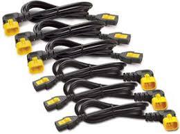 AP8704R-WW, <b>Кабель APC Power Cord</b> Kit (6 ea), Locking, C13 to ...