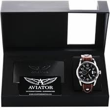 <b>Часы Aviator</b> Bristol <b>V</b>.<b>3.18.0.100.4</b> купить <b>в</b> Москве по выгодной ...