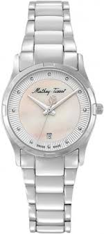 <b>Часы Mathey</b>-<b>Tissot D2111AI</b>: купить Женские наручные <b>часы</b> ...