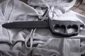 <b>Нож Trench knife</b> double edge Cold Steel - купить <b>Trench knife</b> ...