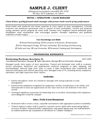 resume examples  sample of retail resume  sample of retail resume        resume examples  sample of retail resume with professional experience as consolidated operations manager  sample