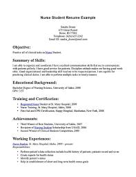 many skills resume template  seangarrette conursing student resume nursing student resume template nursing student resume resume writter   many skills resume template